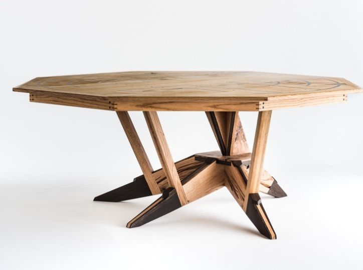 Chan Dining Table