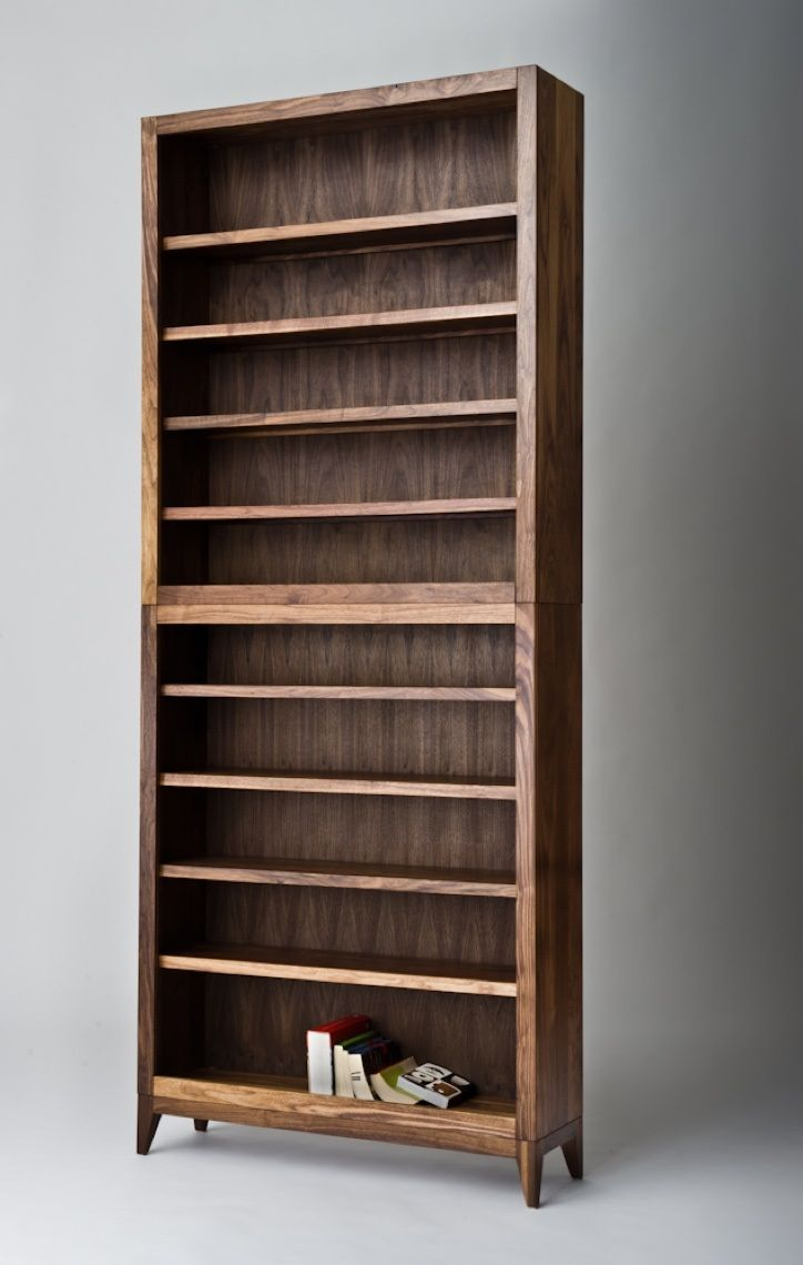 Ting Bookshelves